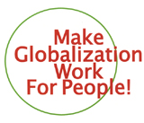 Make Globalization Work for People logo160
